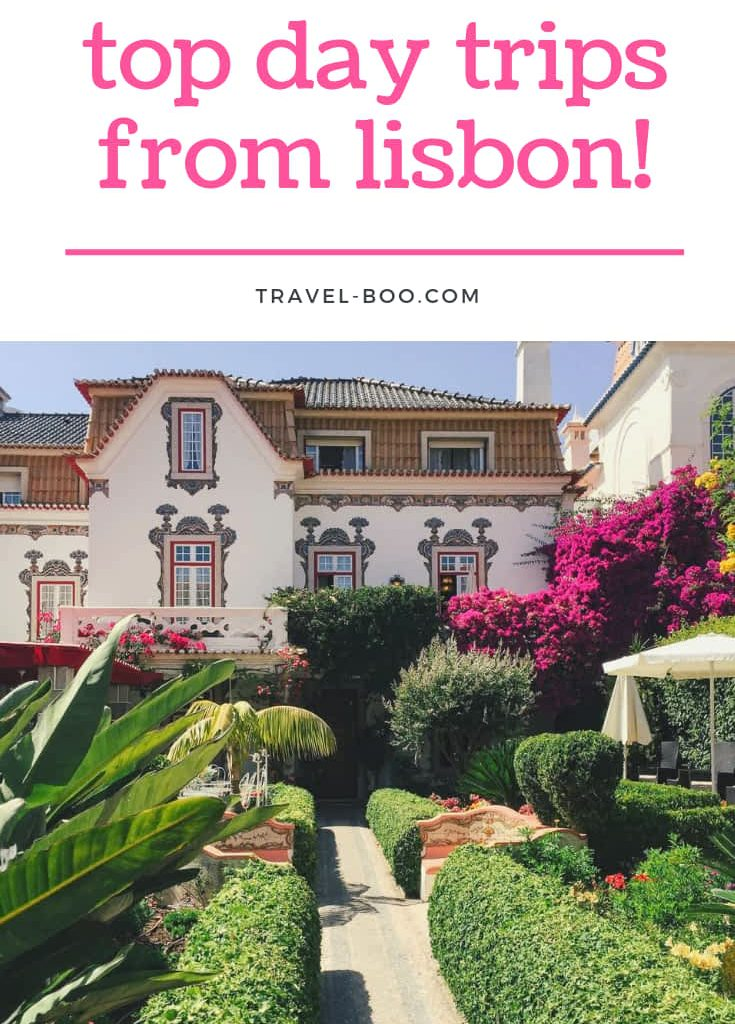 Awesome Day Trips from Lisbon