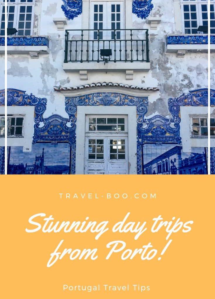 Day Trips From Porto - Visit Aveiro