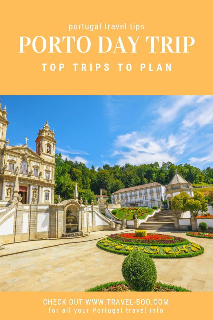 Day trip from Porto - Visit Braga