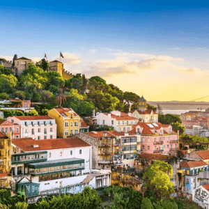 Unique things to see & do when visiting Lisbon, Portugal