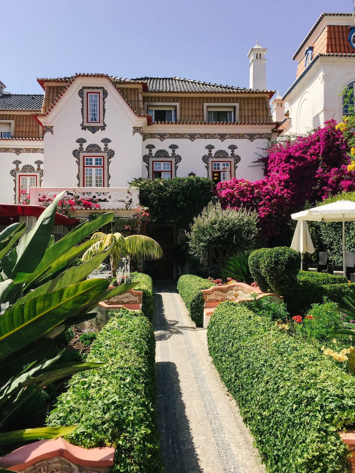 Awesome day trips from Lisbon!