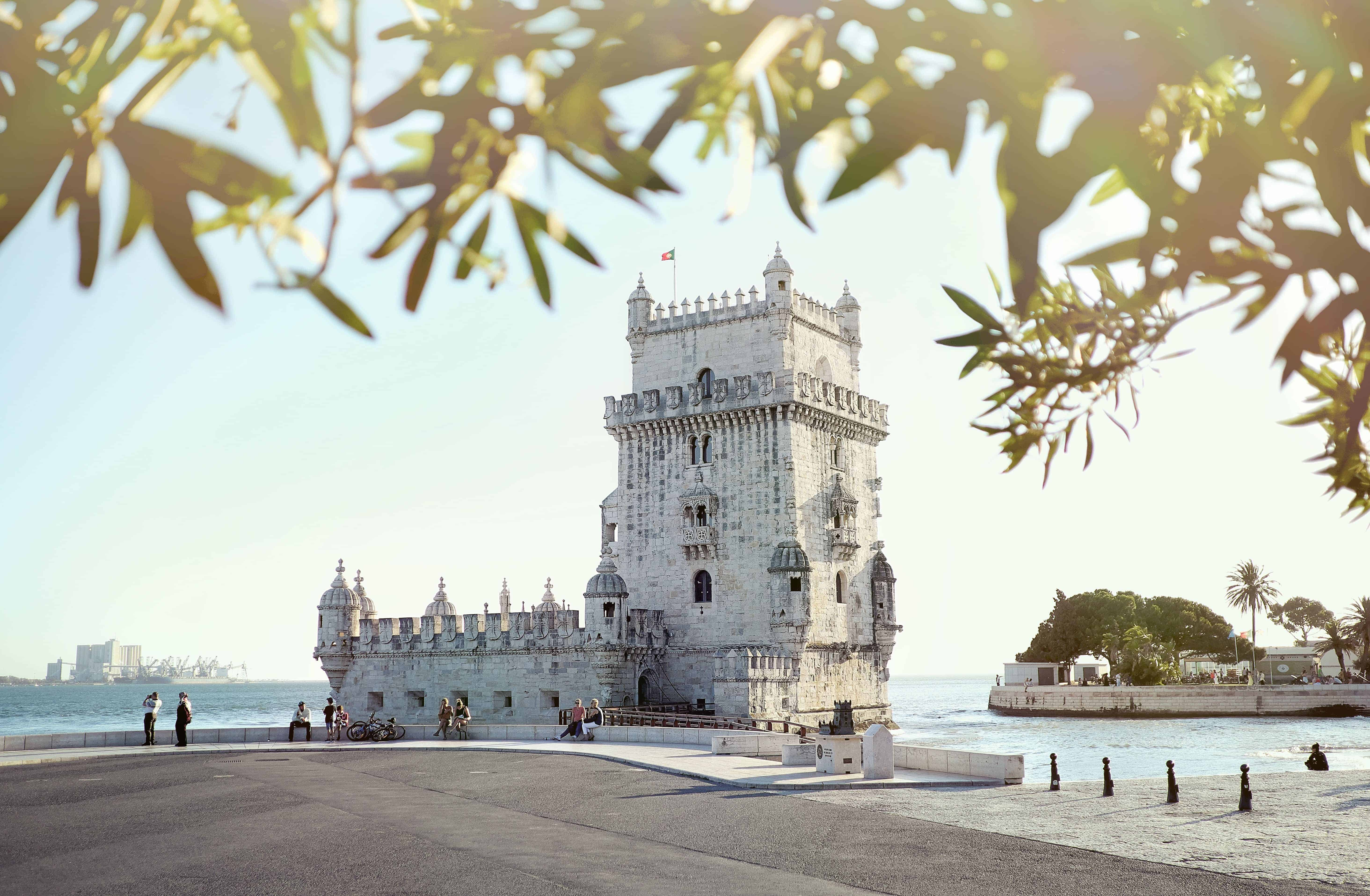 9 Unique Things to do in Lisbon, Portugal!