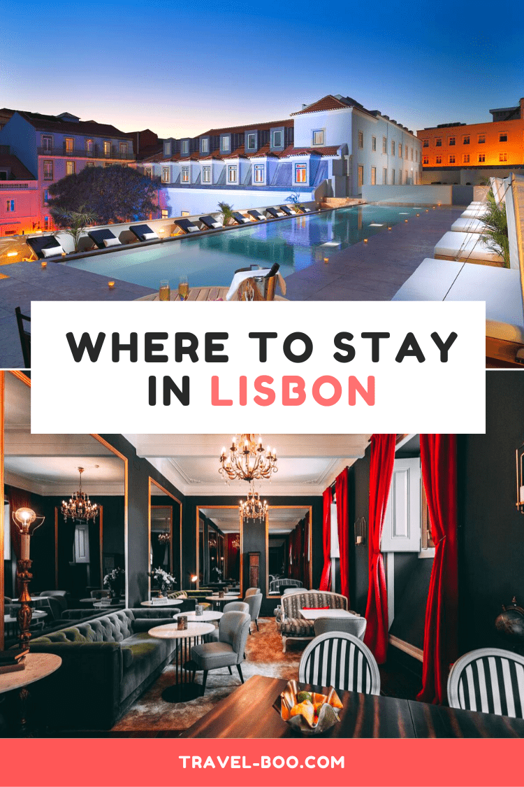 Where to stay in Lisbon, Portugal! Lisbon Travel   Lisbon Accommodation   Best Areas to stay in Lisbon   Lisbon Hotels   Lisbon Portugal