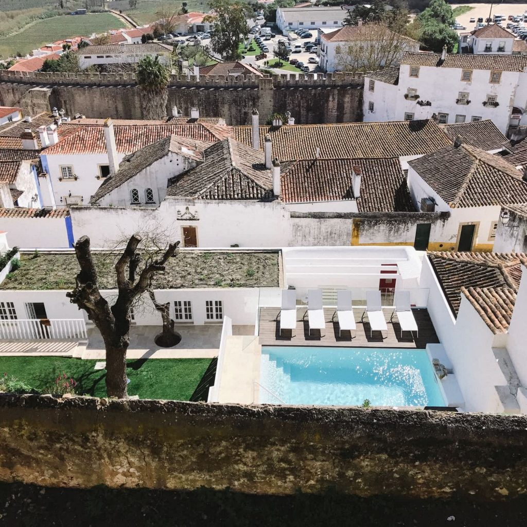 Obidos views