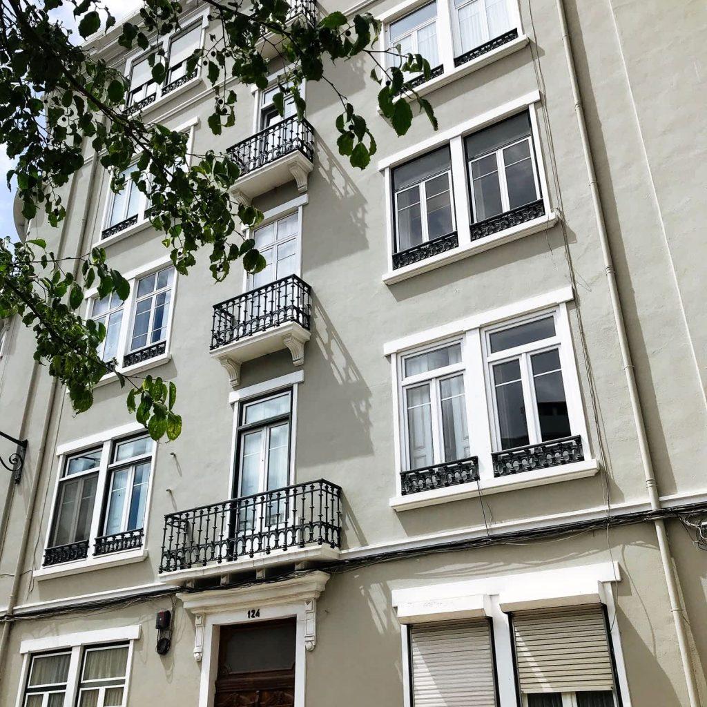 Building & Architecture found in Avenidas Novas, Lisbon