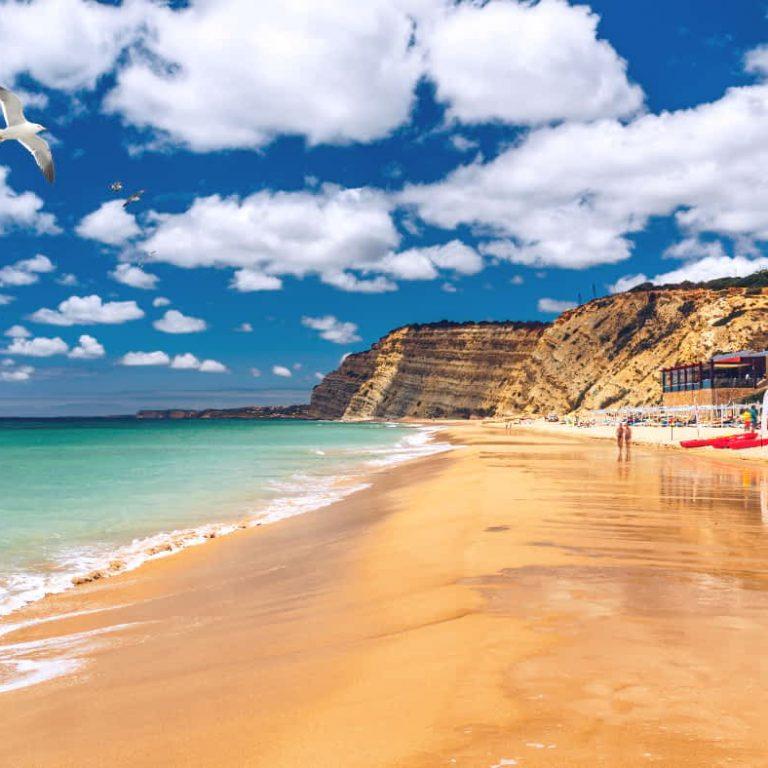 Praia de Porto do Mos
