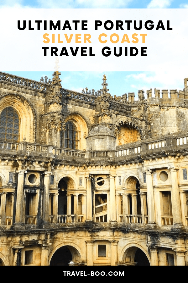 Silver Coast Portugal Travel Guide
