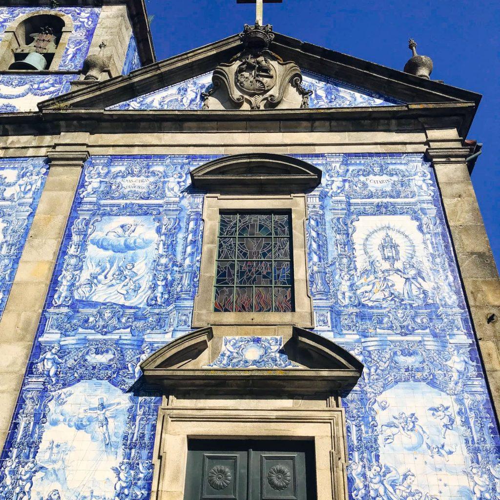 Capella das Almas Porto