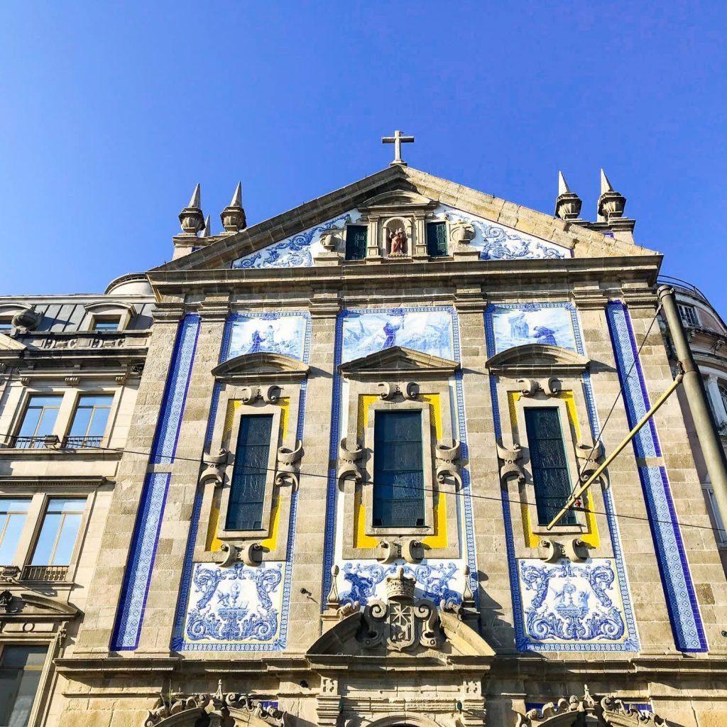Gorgeous Porto Churches