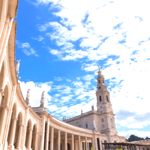 How to get from Lisbon to Fatima, Portugal
