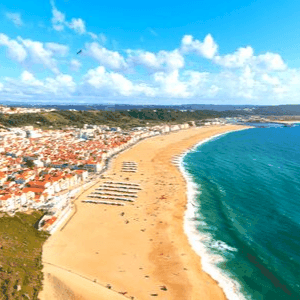 Silver Coast Portugal: Travel-Guide
