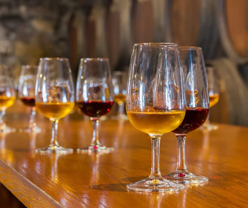 Port Wine Porto