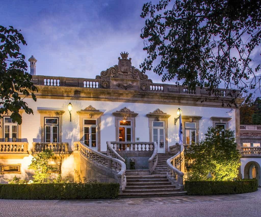 Quinta das Lagrimas - Coimbra