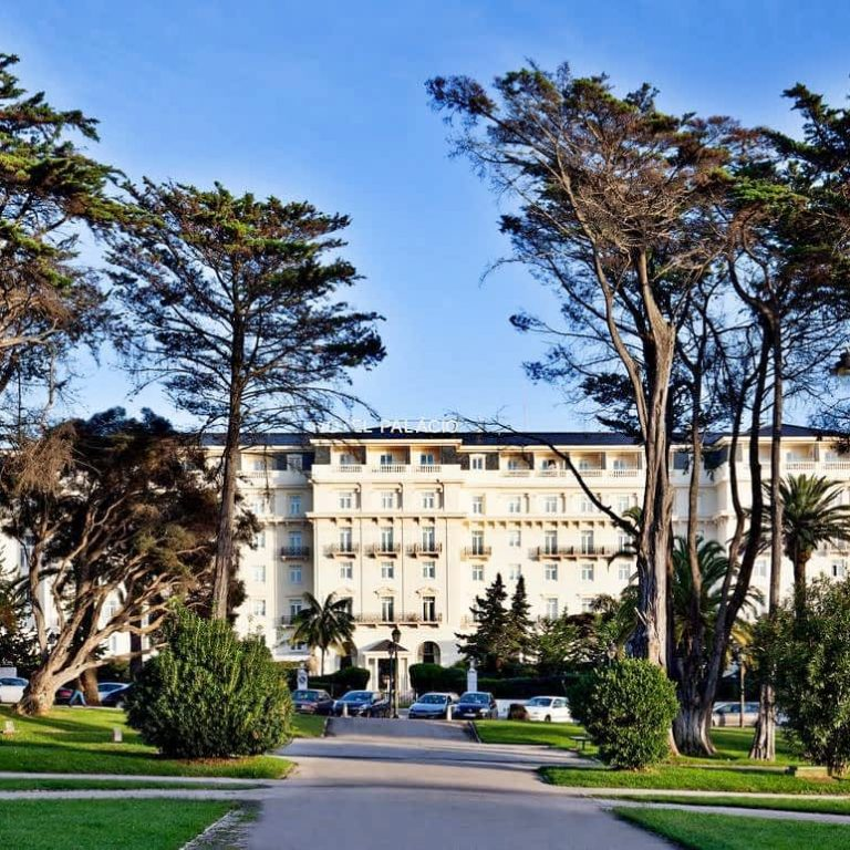 Palacio Estoril Hotel Golf & Spa - Estoril​