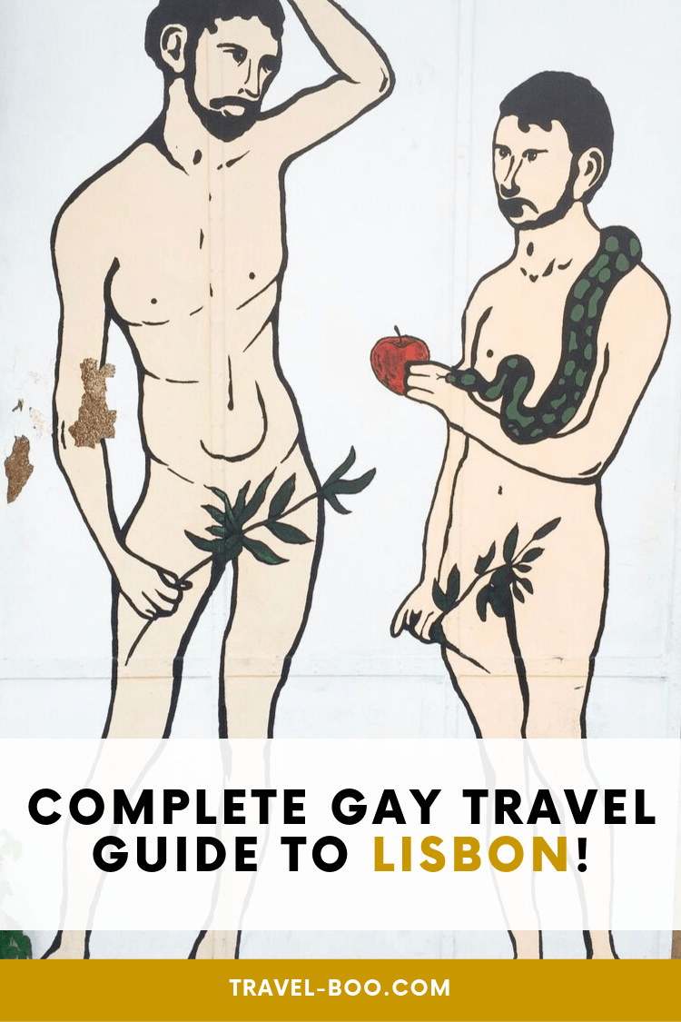 Complete Gay Travel Guide to Lisbon
