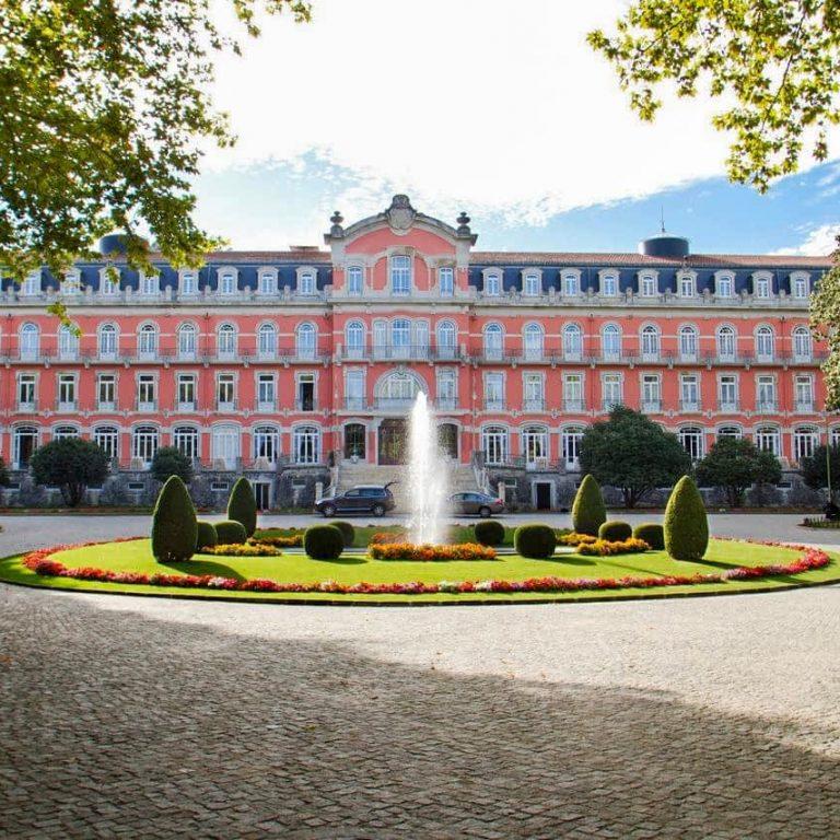 Vidago Palace - Vidago