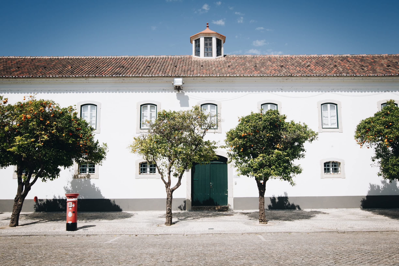 Faro, Algarve Portugal