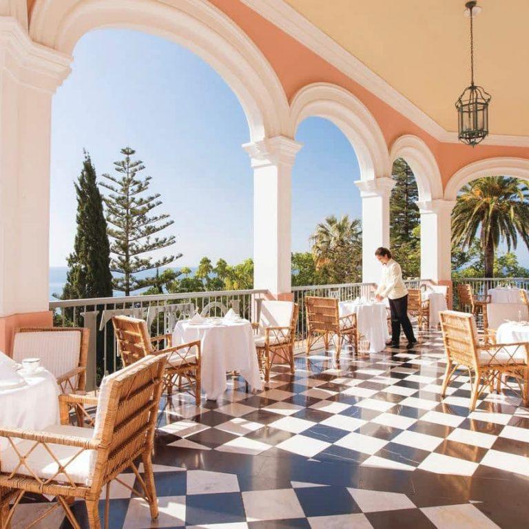 Belmond Reid's Palace - Funchal