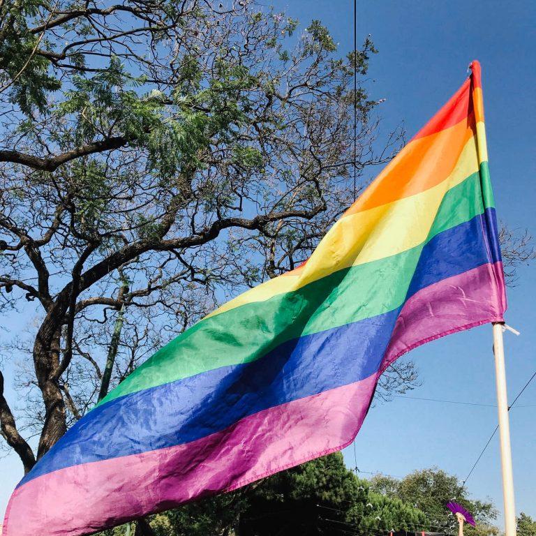Gay Pride Lisbon