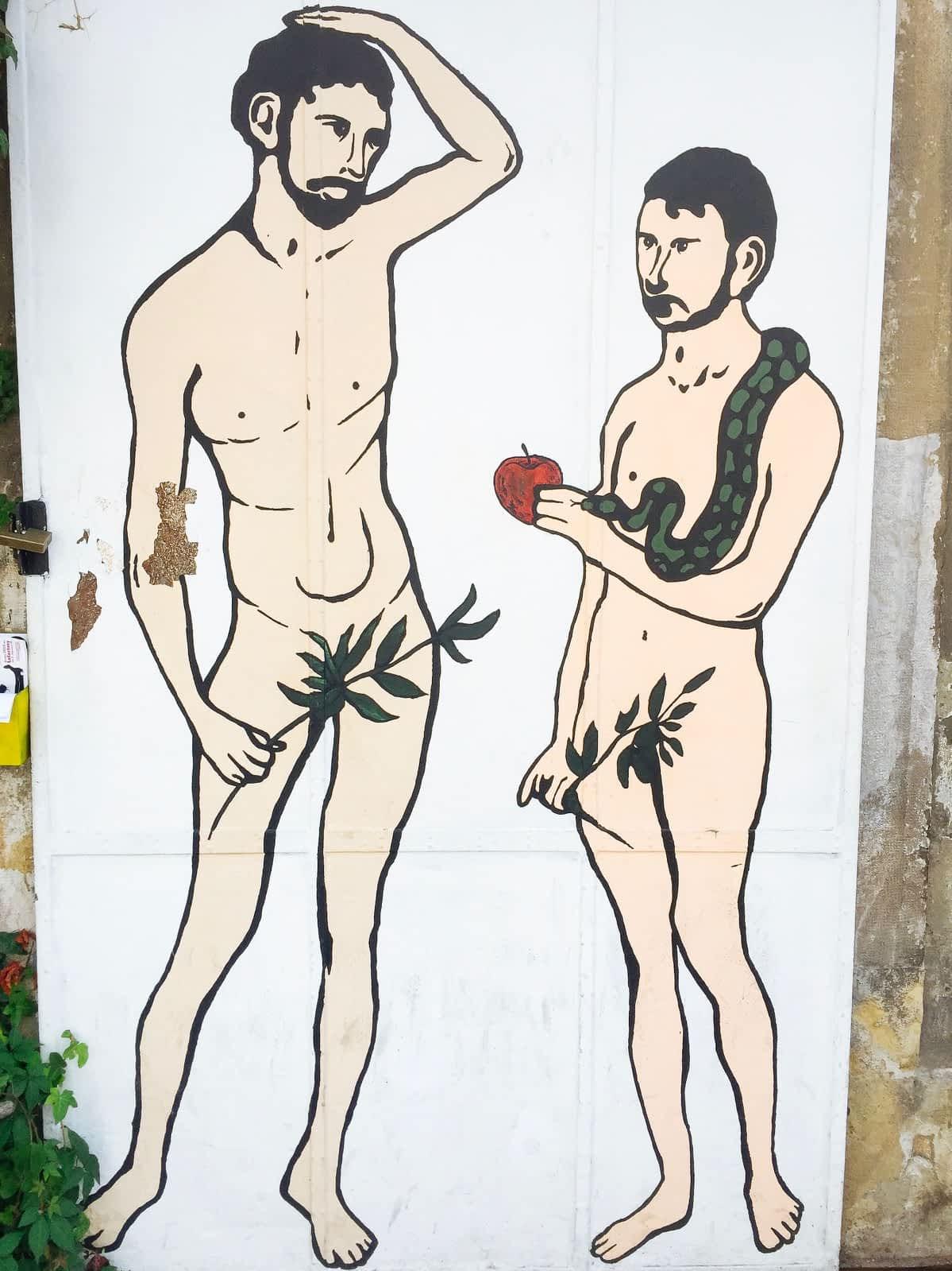 Gay Lisbon, Portugal