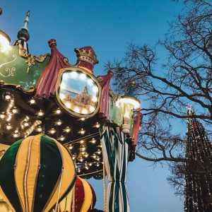 Christmas in Lisbon - Winter Wonderland Lisbon