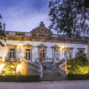 Incredible Palace Hotels & Manor Houses in Portugal!