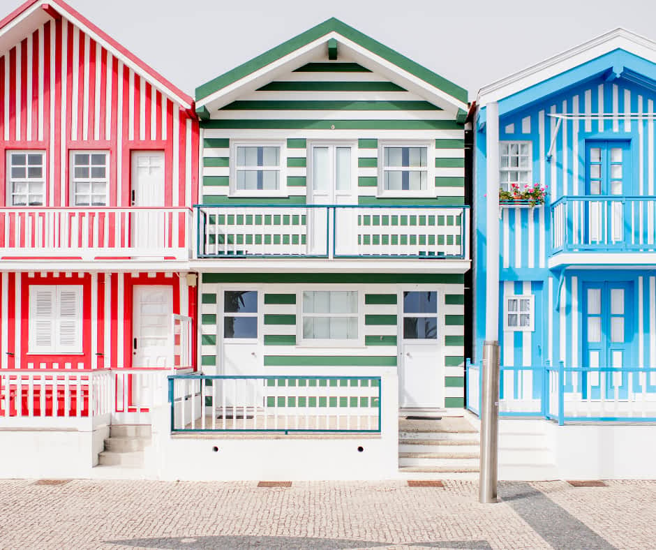 How to get from Porto to Aveiro