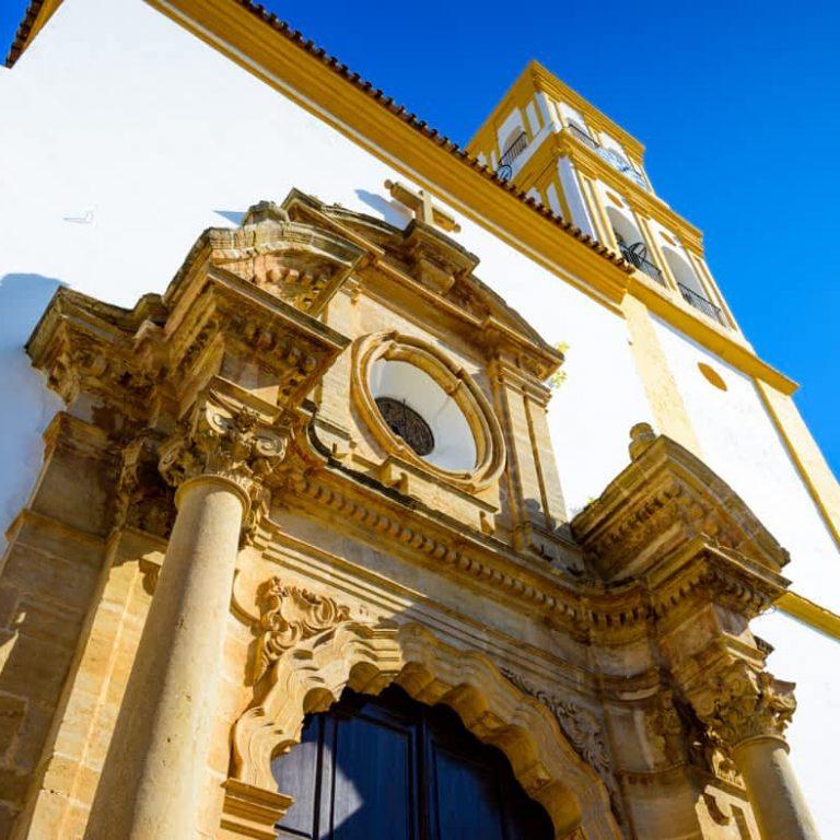 Malaga to Marbella, Spain