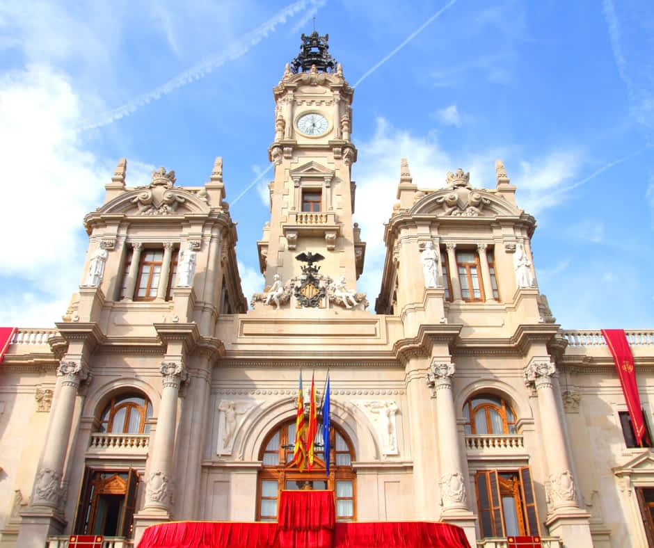 Valencia -- © (By tupungatofrom Getty Images) via Canva.com