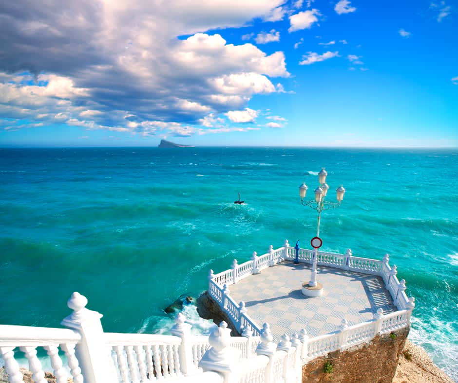 Balcón del Mediterráneo - © (By Lunamarina) via Canva.com