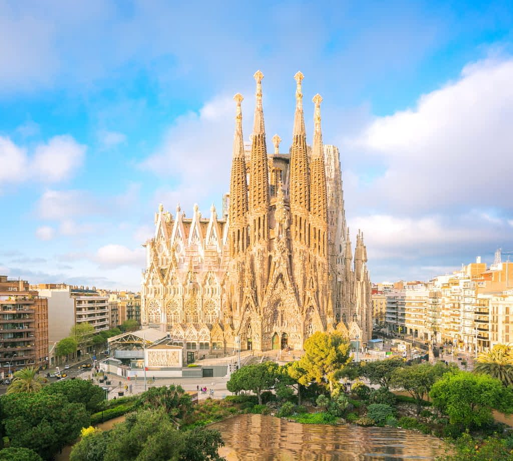 How to get from Barcelona to Zaragoza