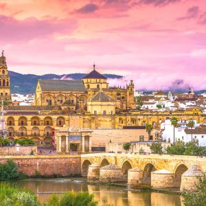 How to get from Seville to Cordoba