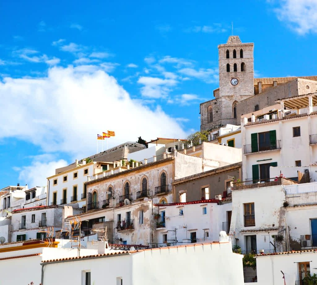 Eivissa Ibiza © (By Michal Collection) via Canva.com