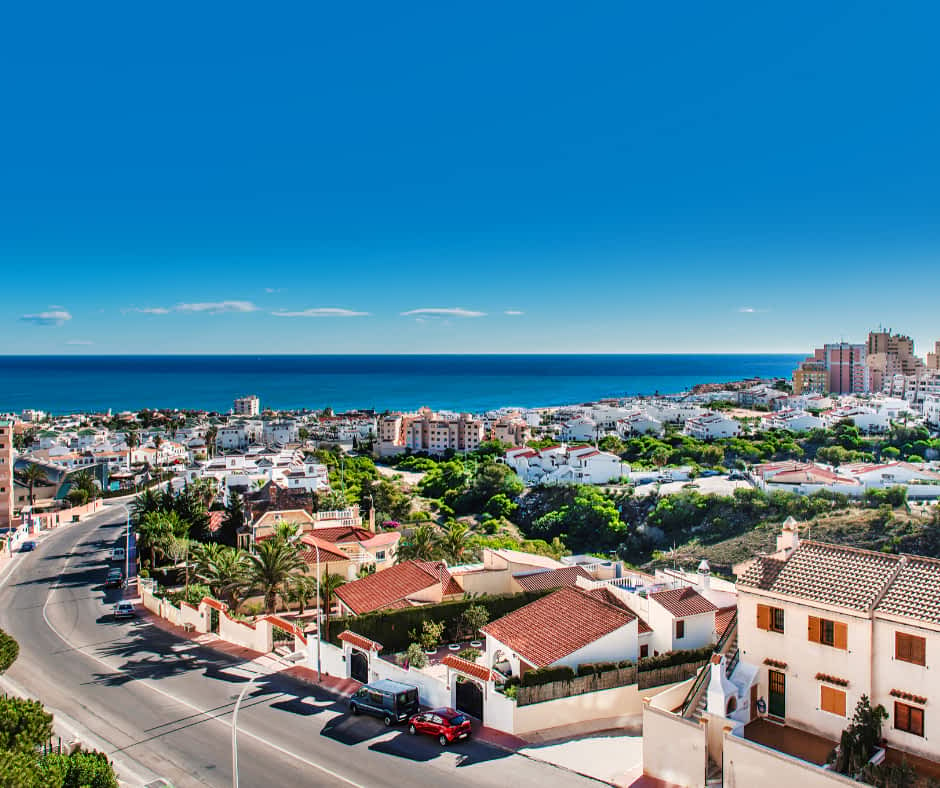 Torrevieja - © (By amoklv from Getty Images Pro) via Canva.com