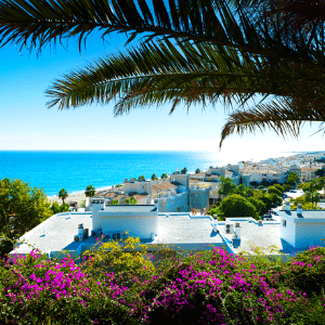 How to get from Malaga to Torremolinos, Spain