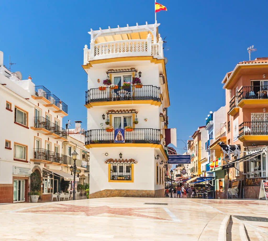 Old Town Torremolinos