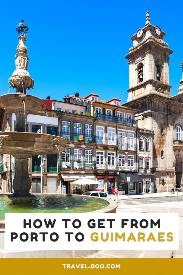 How to get from Porto to Guimaraes Portugal, Day Trips from Porto, Porto Travel Guide, Porto Travel, Porto Portugal, Portugal Travel Guide, Portugal Travel, Porto Itinerary