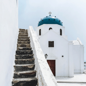 11 Gorgeous Travel Photos of Santorini, Greece