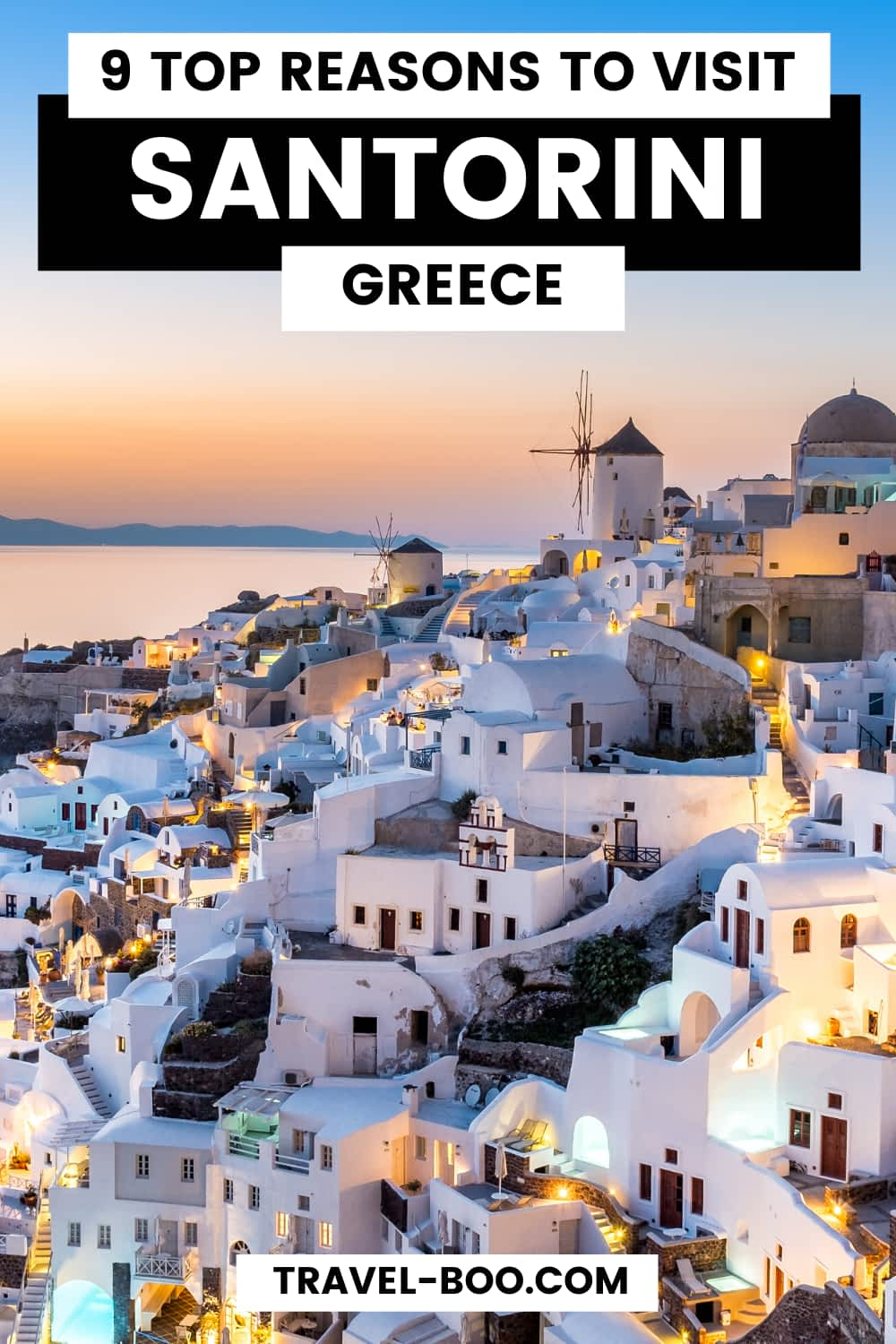 9 Top Reasons to visit Santorini Greece #greecetravel #greecetravelislands #santorini #santorinigreece | Greece Travel Islands | Greece Travel | Greece Travel Guide | Greece Travel Itinerary | Greece Travel Tips | Greece Travel Santorini