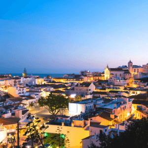 The best ways to travel from Faro to Albufeira