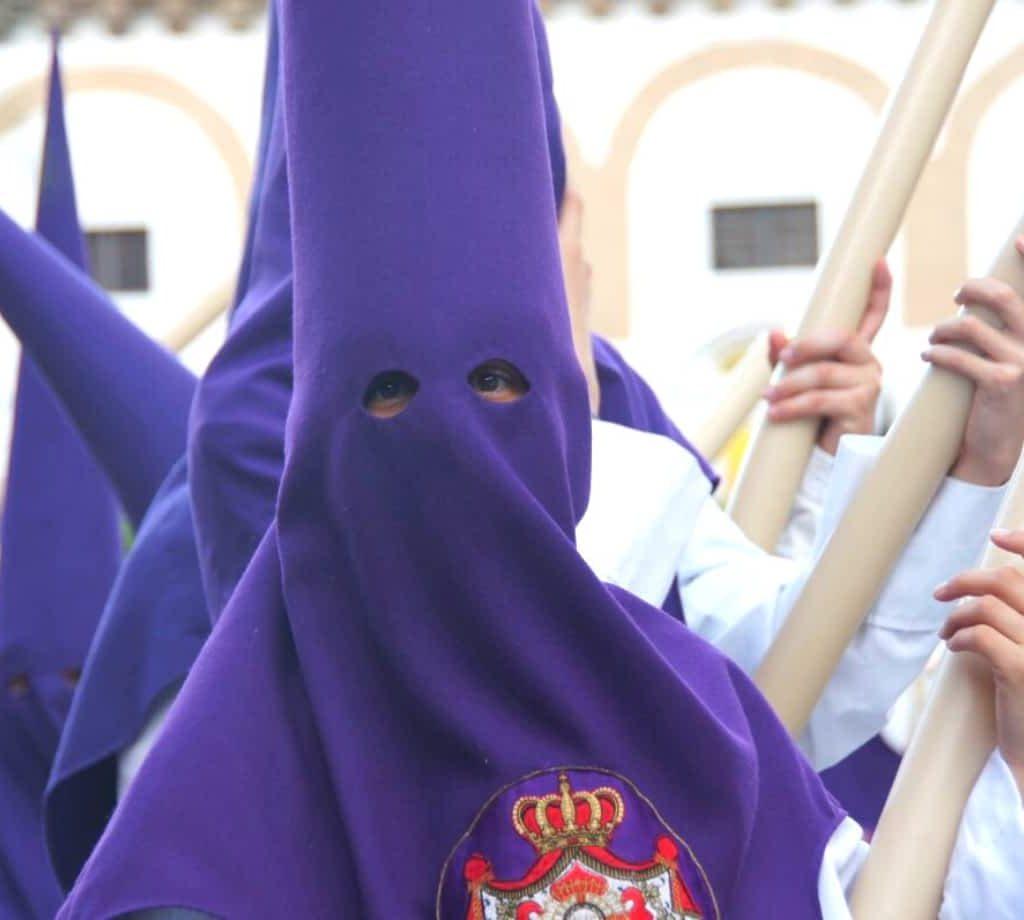 Easter in Spain, Semana Santa Seville