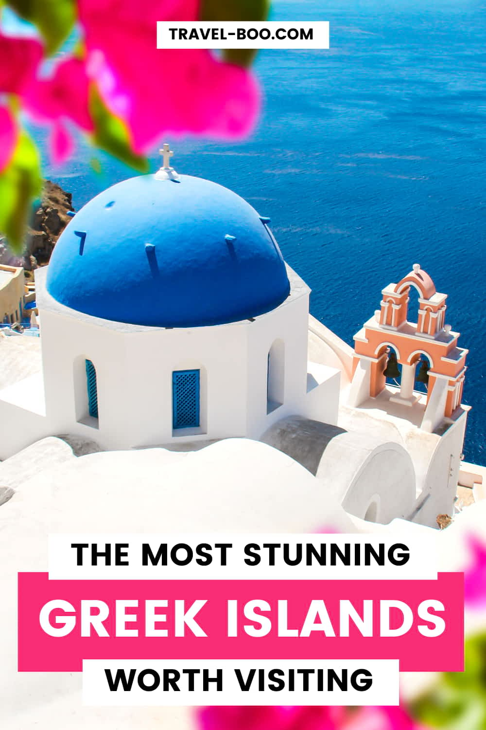 The Most Stunning Greek Islands Worth Visiting, Greece Travel, Europe Travel, Greece