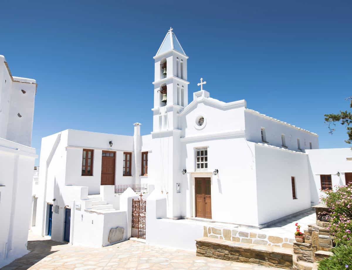 Tinos, Best Greek Islands Worth Visiting