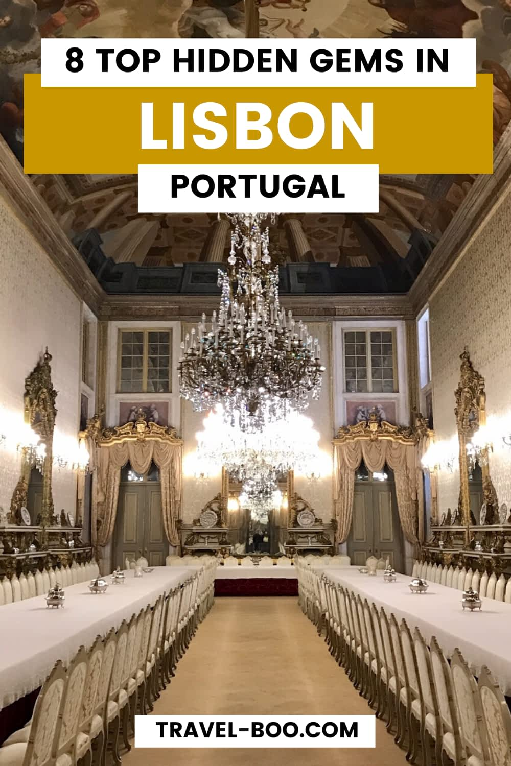 8 Best Lisbon Hidden Gems | Visiting Lisbon? Check out these Lisbon Hidden Gems. #lisbon #lisbontravel #lisbonportugal | Visit Lisbon | Lisbon Travel | Lisbon Travel Itinerary | Lisbon Travel Things to do | Lisbon Portugal | Lisbon Travel Guide | Portugal Travel | Portugal Travel Guide | Lisbon Travel Tips