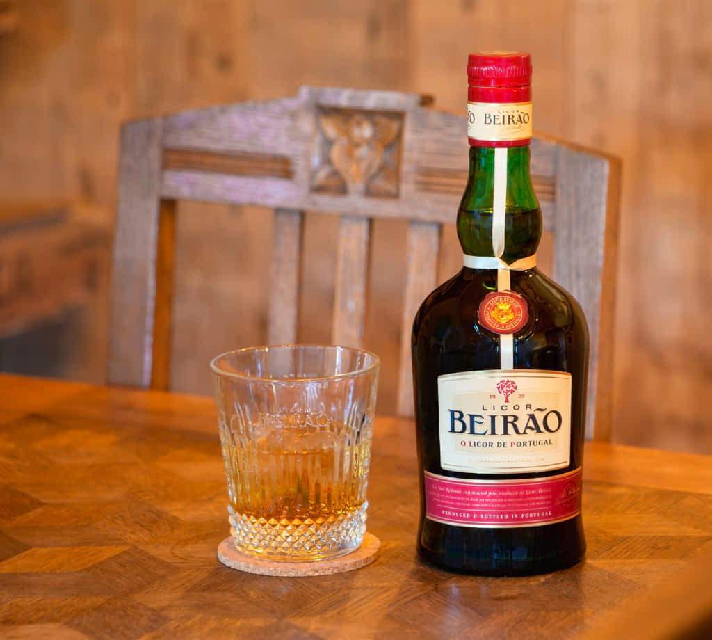Beirao Licor - Portuguese Drink