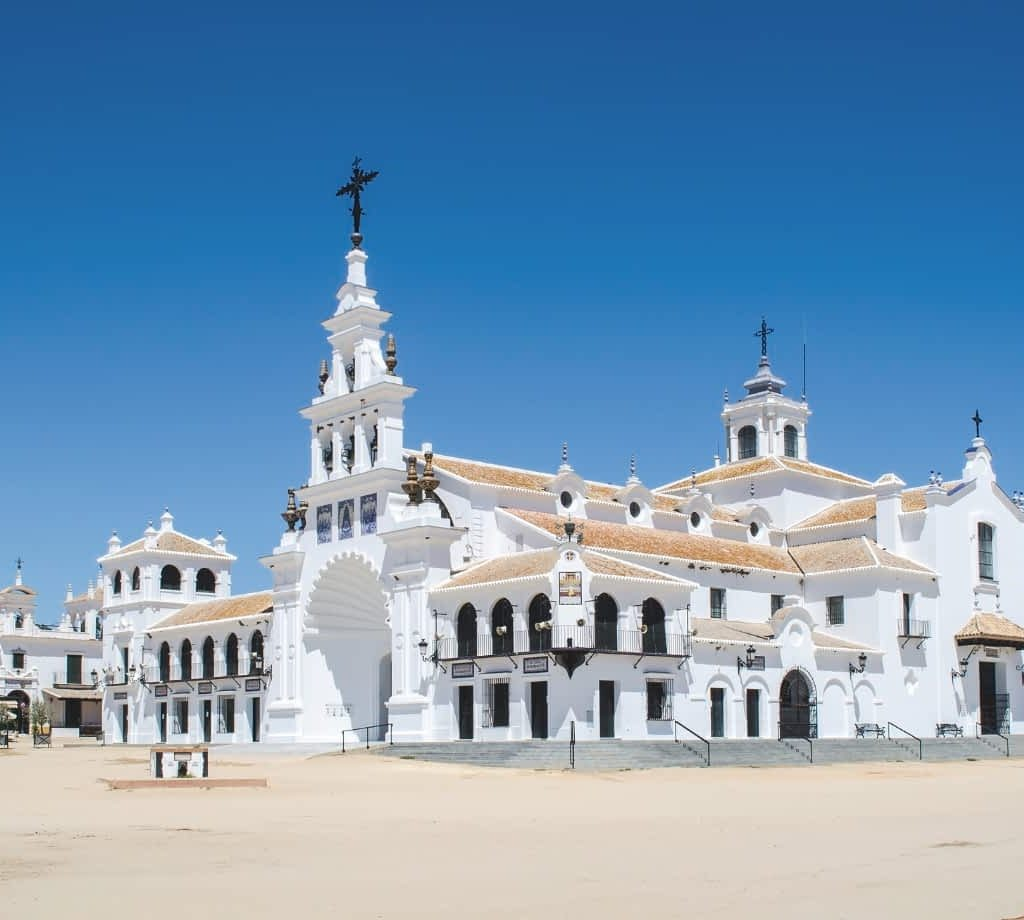 El Rocío, Andalucía