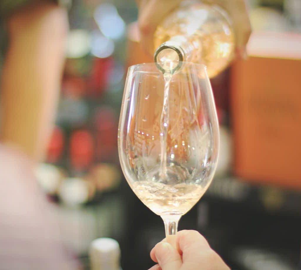 Green Wine Portugal