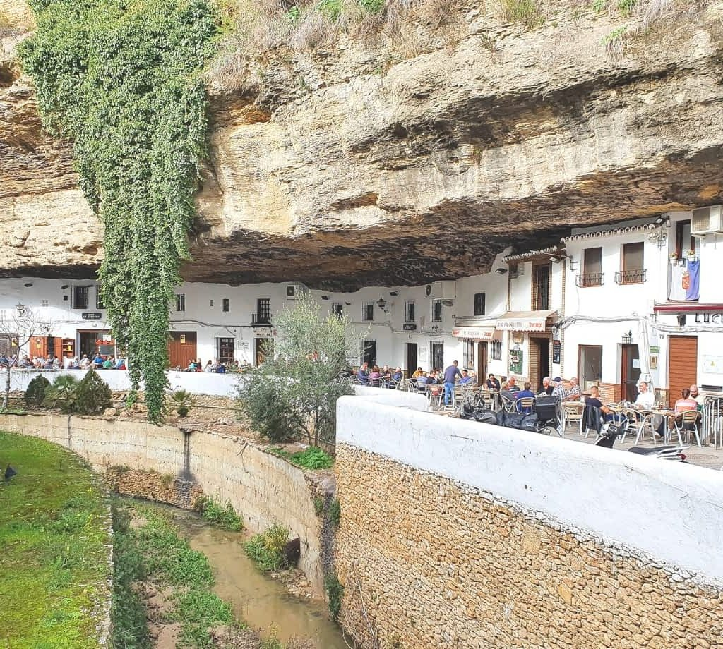 Hidden gems in Spain - Setenil de las Bodegas, Andalucia