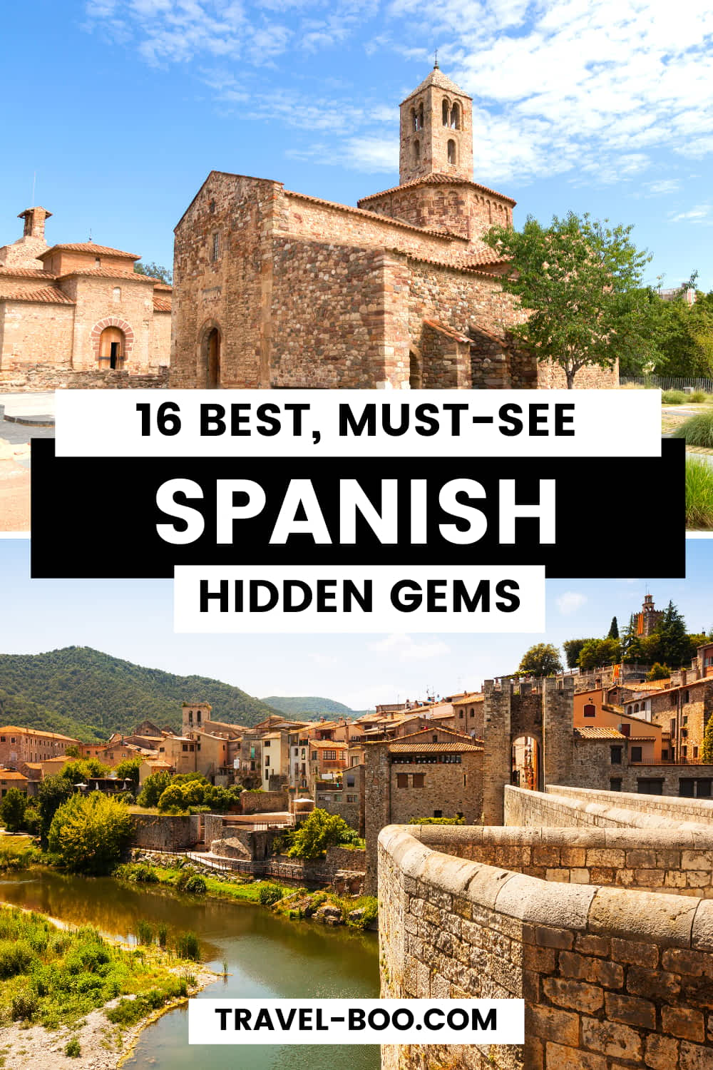 16 Best, Must-See Spanish Hidden Gems