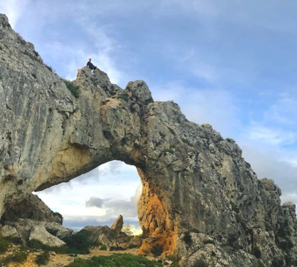 La Valle de Gallinera, Alicante